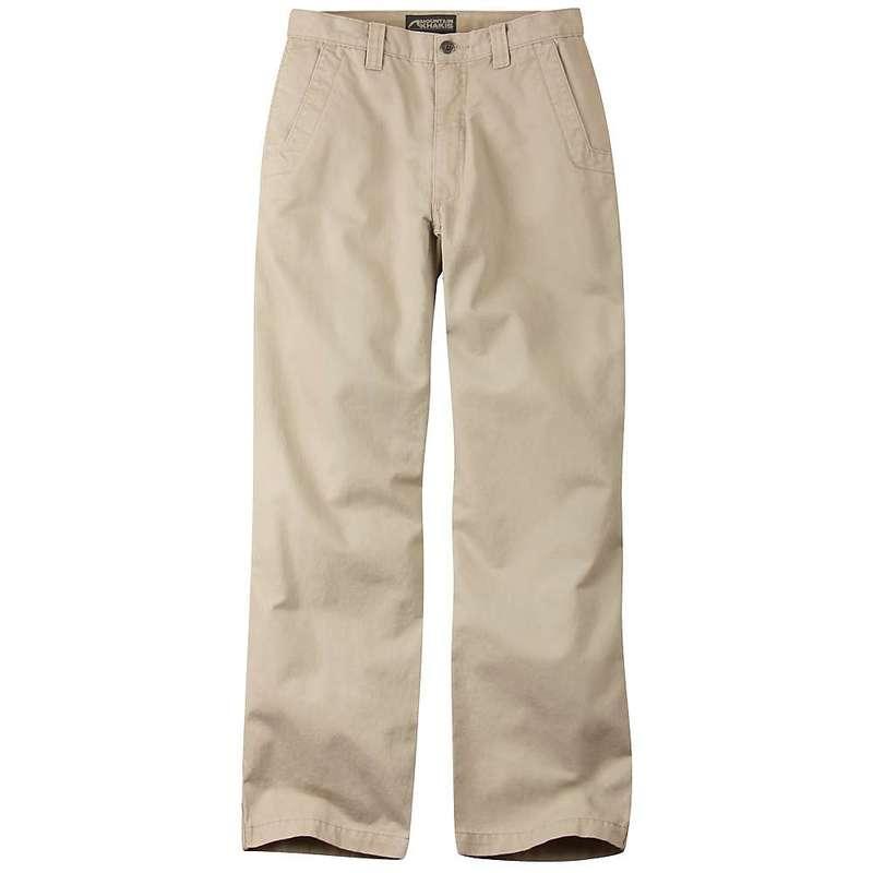 マウンテンカーキス メンズ カジュアルパンツ ボトムス Mountain Khakis Men's Teton Twill Pant Sand