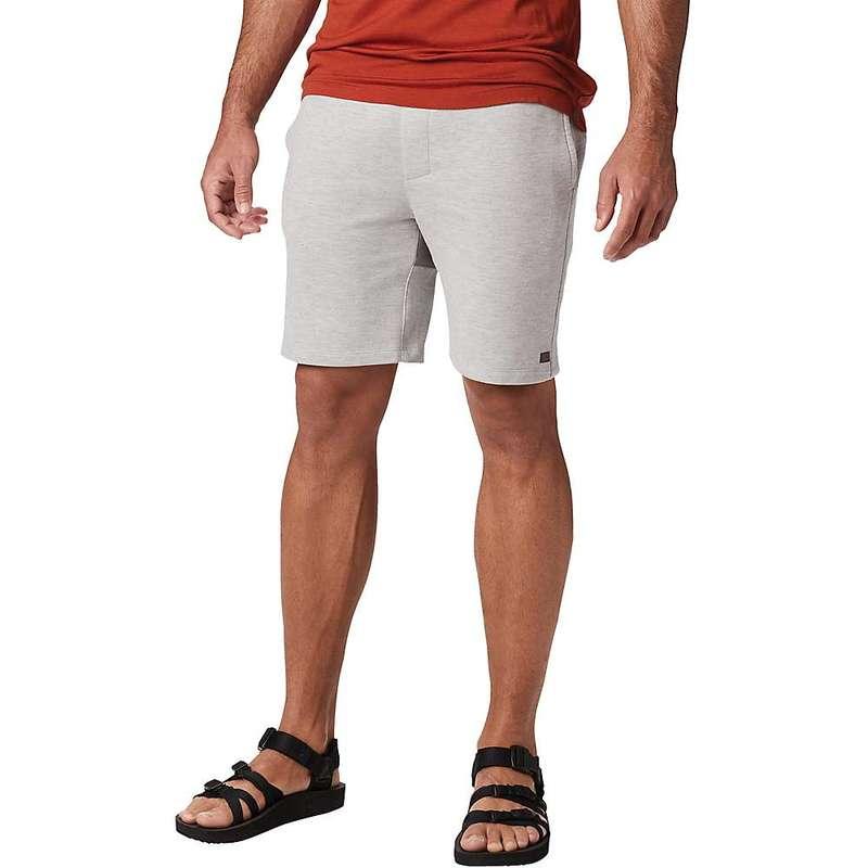 マウンテンハードウェア メンズ ハーフパンツ・ショーツ ボトムス Mountain Hardwear Men's Firetower Short Grey Ice