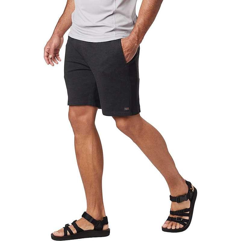 マウンテンハードウェア メンズ ハーフパンツ・ショーツ ボトムス Mountain Hardwear Men's Firetower Short Stealth Grey