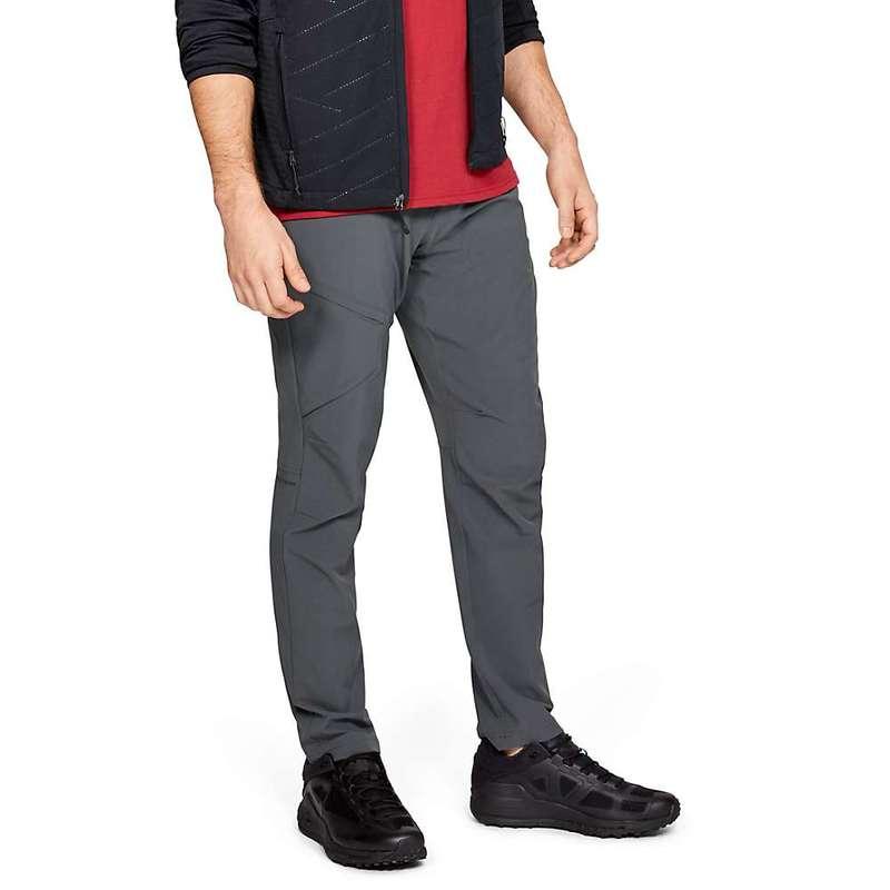 アンダーアーマー メンズ カジュアルパンツ ボトムス Under Armour Men's UA Fusion Pant Pitch Gray / Mod Gray / Mod Gray
