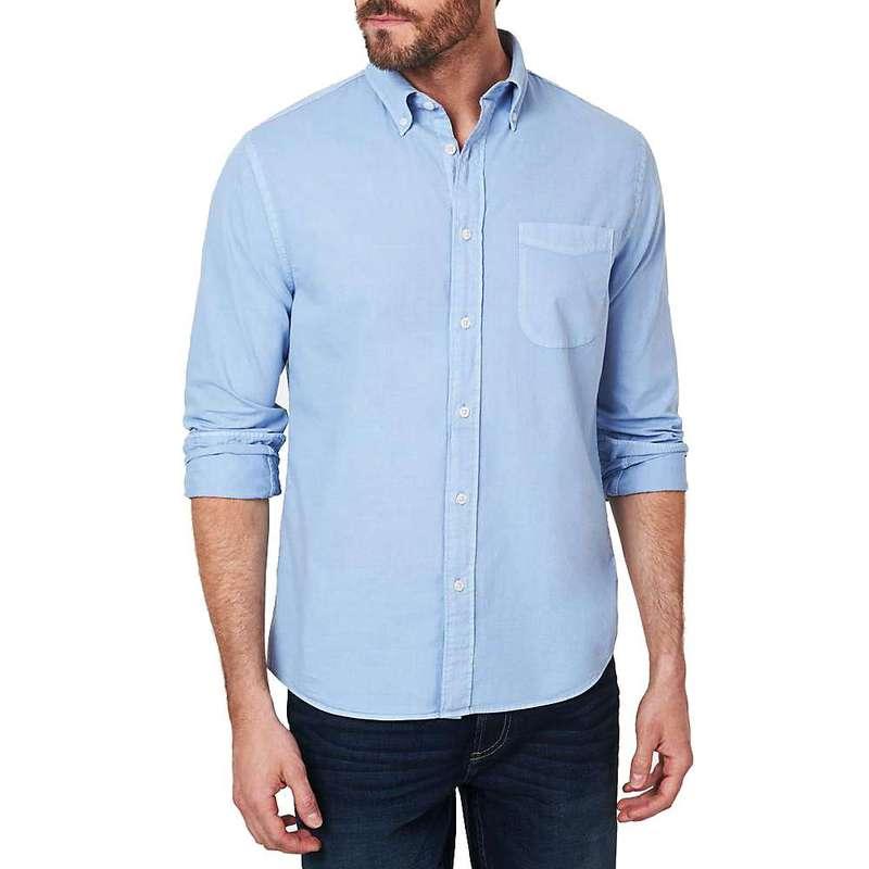 ファレティ メンズ シャツ トップス Faherty Men's GSD Shirt Light Blue
