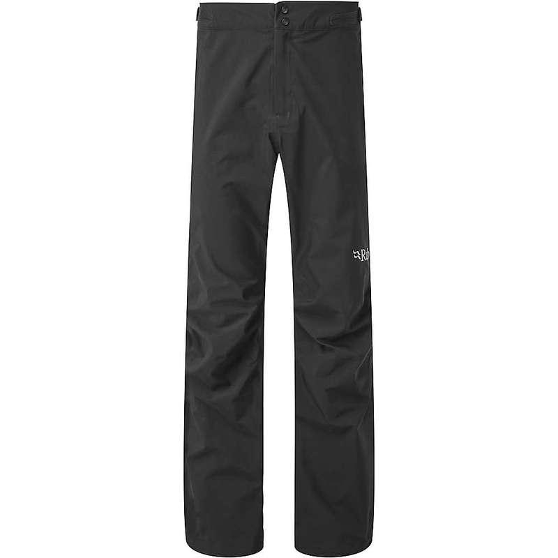 ラブ メンズ カジュアルパンツ ボトムス Rab Men's Kangri GTX Pant Black