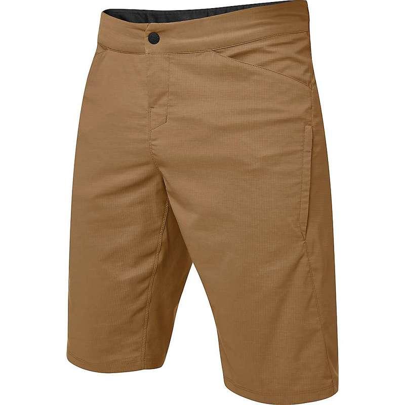 フォックス メンズ ハーフパンツ・ショーツ ボトムス Fox Men's Ranger Utility Short Khaki