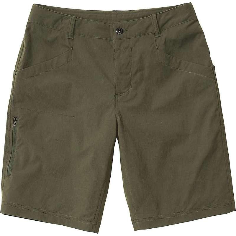 マーモット メンズ ハーフパンツ・ショーツ ボトムス Marmot Men's Escalante 11 Inch Short Nori