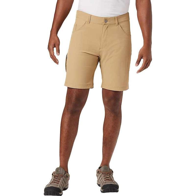 コロンビア メンズ ハーフパンツ・ショーツ ボトムス Columbia Men's Outdoor Elements 5 Pocket 9 Inch Short Crouton