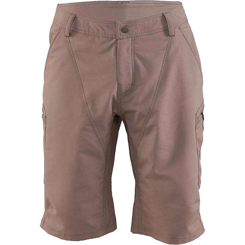 クラブライド メンズ ハーフパンツ・ショーツ ボトムス Club Ride Men's Hifi Short Steel Grey