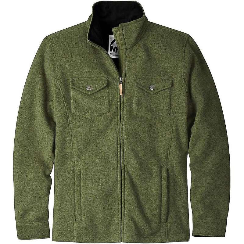 マウンテンカーキス メンズ ニット・セーター アウター Mountain Khakis Men's Old Faithful Sweater Field Green