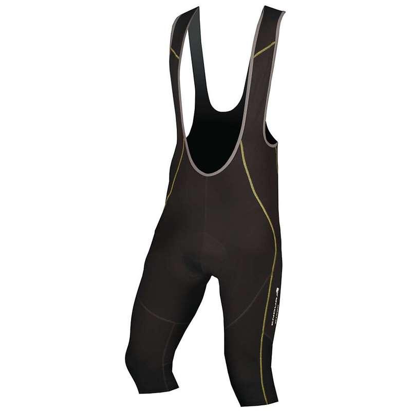 エンデュラ メンズ ハーフパンツ・ショーツ ボトムス Endura Men's MT500 Bib Knicker Short Black
