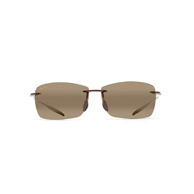 マウイジム メンズ サングラス・アイウェア アクセサリー Maui Jim Lighthouse Polarized Sunglasses Rootbeer / HCL Bronze