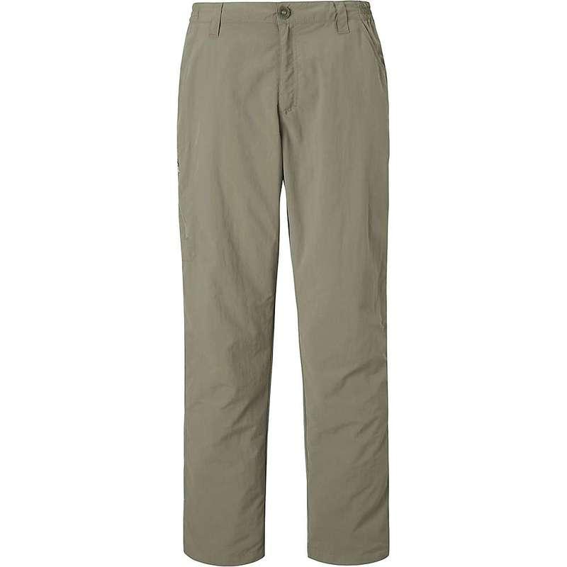 クラッグホッパーズ メンズ カジュアルパンツ ボトムス Craghoppers Men's NosiLife Trouser Pebble