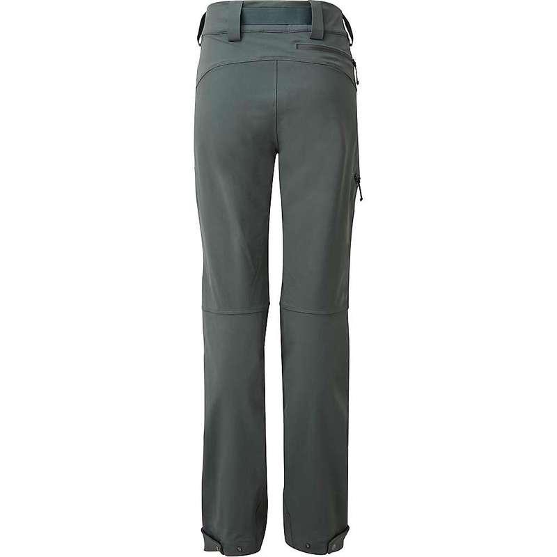 ラブ メンズ カジュアルパンツ ボトムス Rab Men's Vector Pant WillowID9EHW2