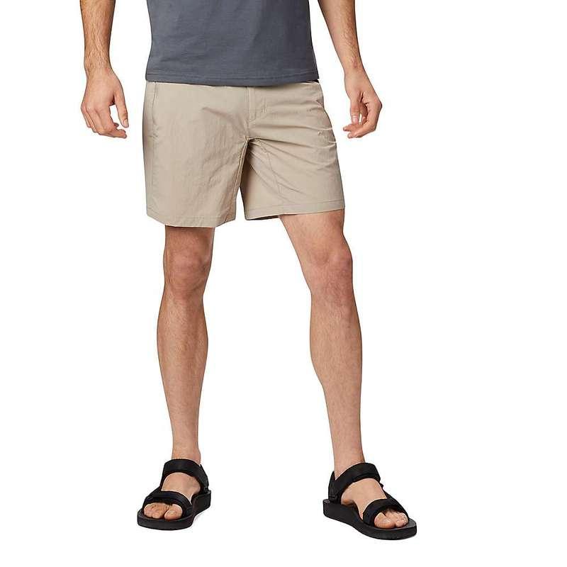 マウンテンハードウェア メンズ ハーフパンツ・ショーツ ボトムス Mountain Hardwear Men's Railay Redpoint 5 Inch Short Badlands