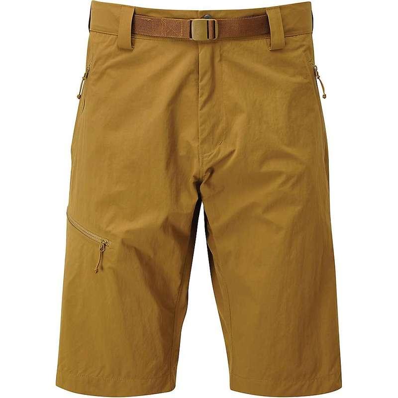 ラブ メンズ ハーフパンツ・ショーツ ボトムス Rab Men's Calient 12.5 Inch Short Cumin