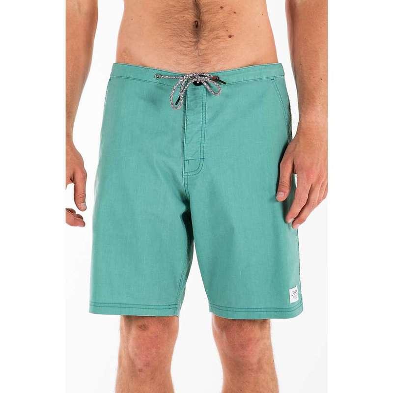 ケイティン メンズ ハーフパンツ・ショーツ 水着 Katin Men's Beach Shorts Sage