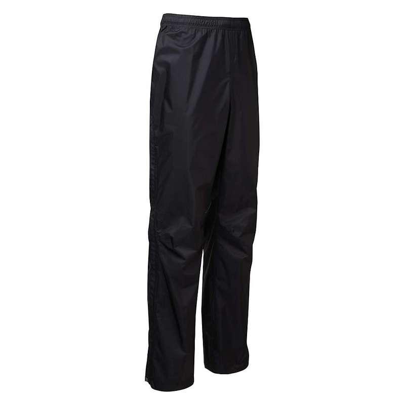 シャーパ メンズ カジュアルパンツ ボトムス Sherpa Men's Kunde 2.5-Layer Pant Black