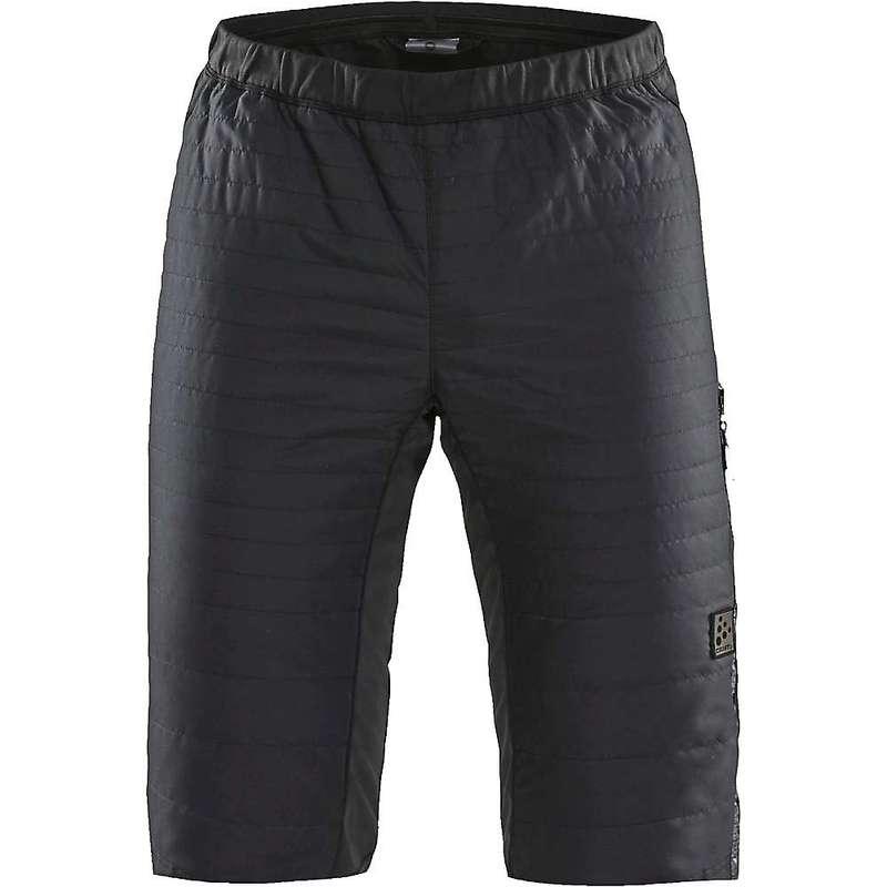 クラフトスポーツウェア メンズ ハーフパンツ・ショーツ ボトムス Craft Men's Hale Padded Shorts Black