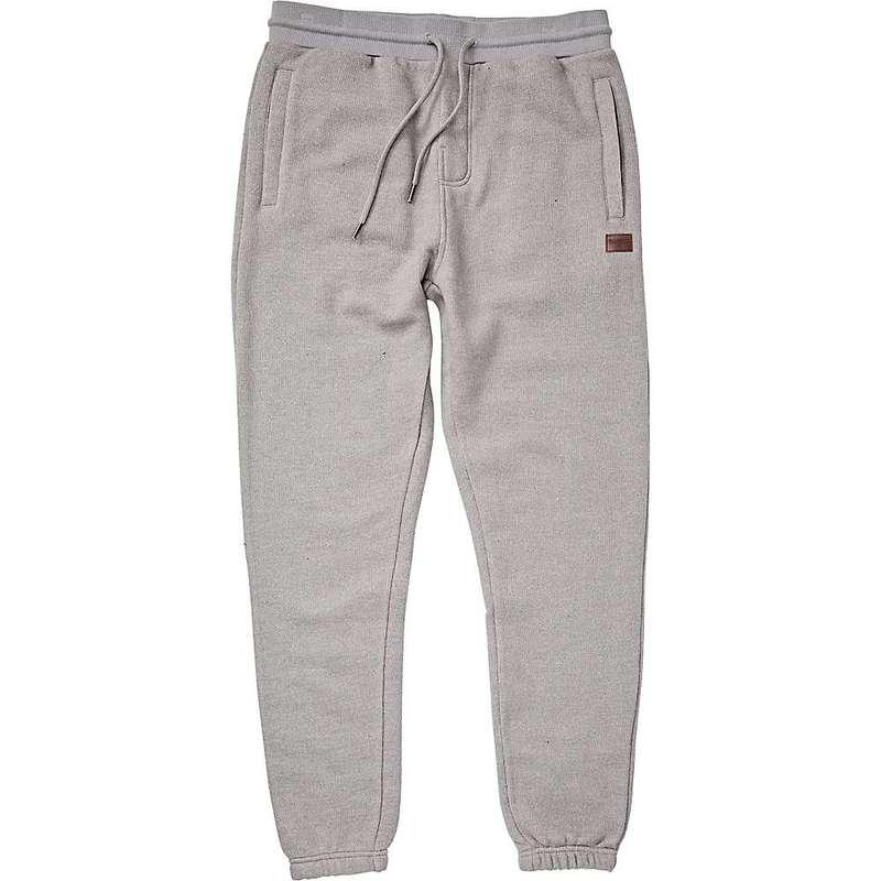 ビラボン メンズ カジュアルパンツ ボトムス Billabong Men's Balance Cuffed Pant Light Grey