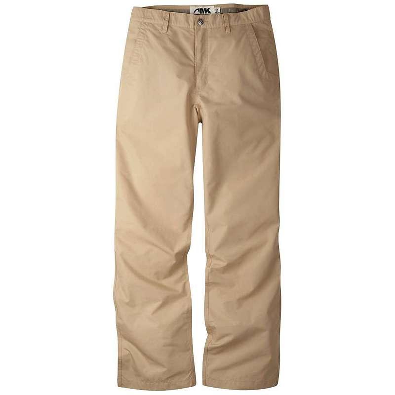 マウンテンカーキス メンズ カジュアルパンツ ボトムス Mountain Khakis Men's Poplin Pant Khaki