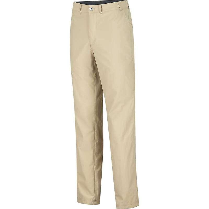 エクスオフィシオ メンズ カジュアルパンツ ボトムス ExOfficio Men's Sol Cool Nomad Pant Light Khaki