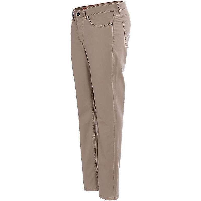 グラミチ メンズ カジュアルパンツ ボトムス Gramicci Men's Wanderer 5 Pocket Pant True Khaki