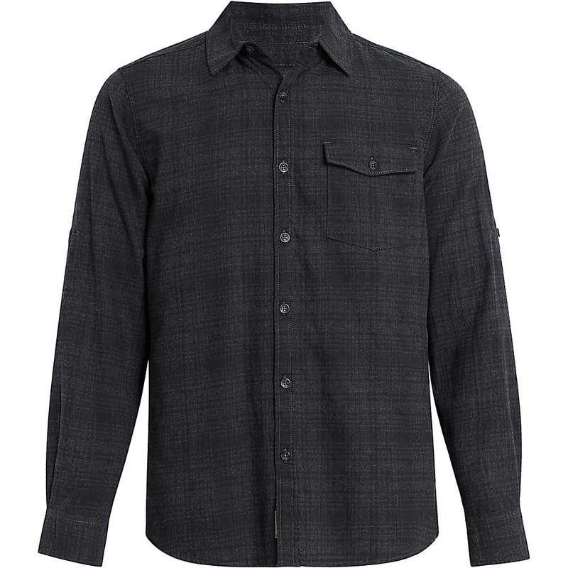 ウール リッチ メンズ シャツ トップス Woolrich Men's Zen Hollow Convertible Sleeve Shirt Cider