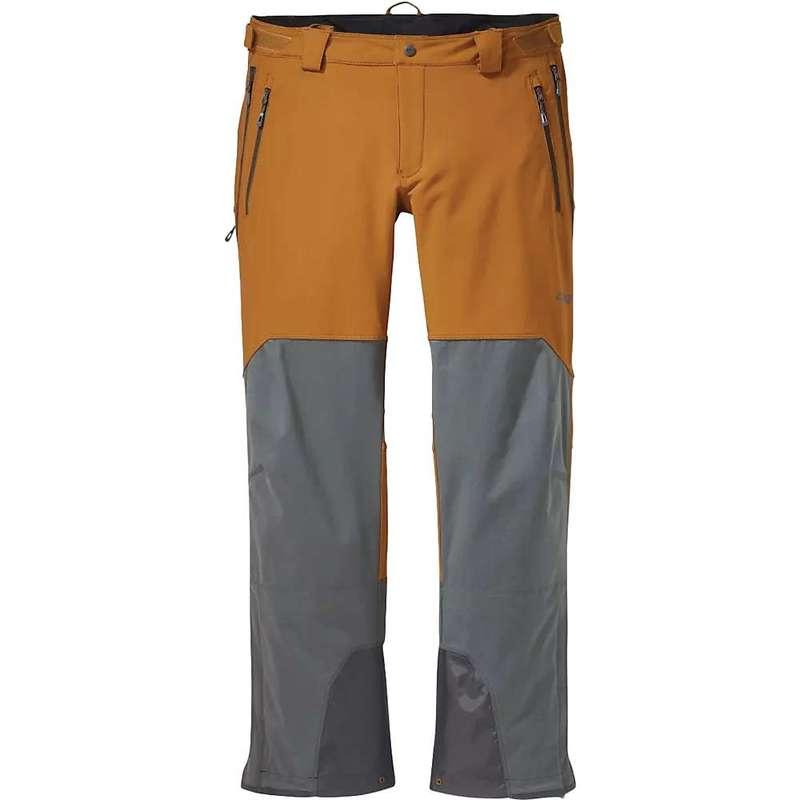 アウトドアリサーチ メンズ カジュアルパンツ ボトムス Outdoor Research Men's Trailbreaker II Pant Saddle / Storm