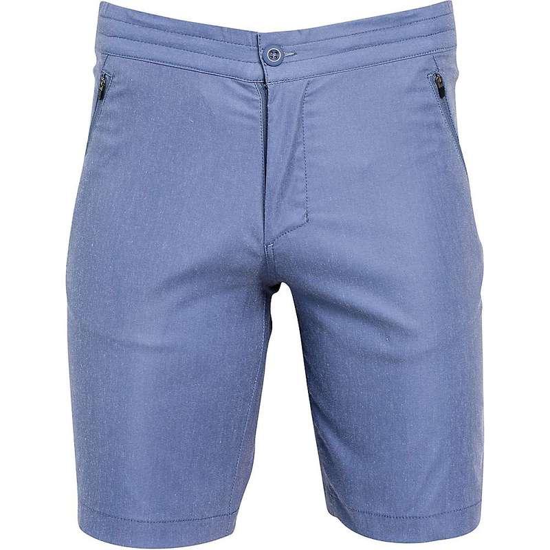 ユナイテッドバイブルー メンズ ハーフパンツ・ショーツ ボトムス United By Blue Men's Berkshire Short Blue