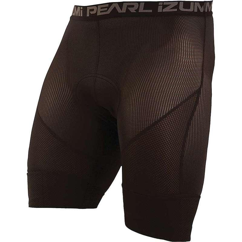 パールイズミ メンズ ハーフパンツ・ショーツ ボトムス Pearl Izumi Men's 1:1 Liner Short Black