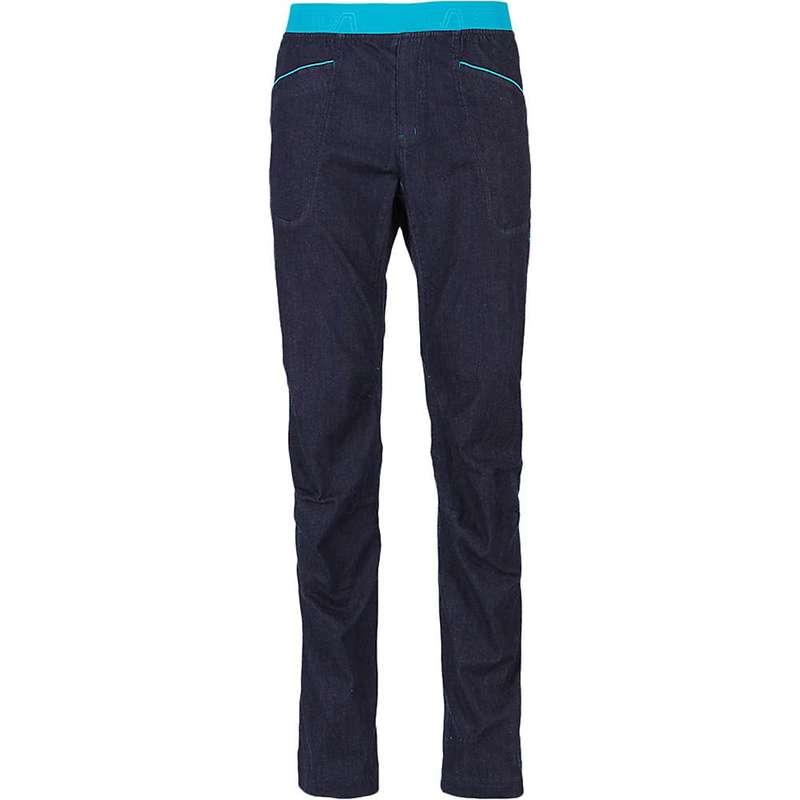 ラスポルティバ メンズ カジュアルパンツ ボトムス La Sportiva Men's Cave Jeans Jeans