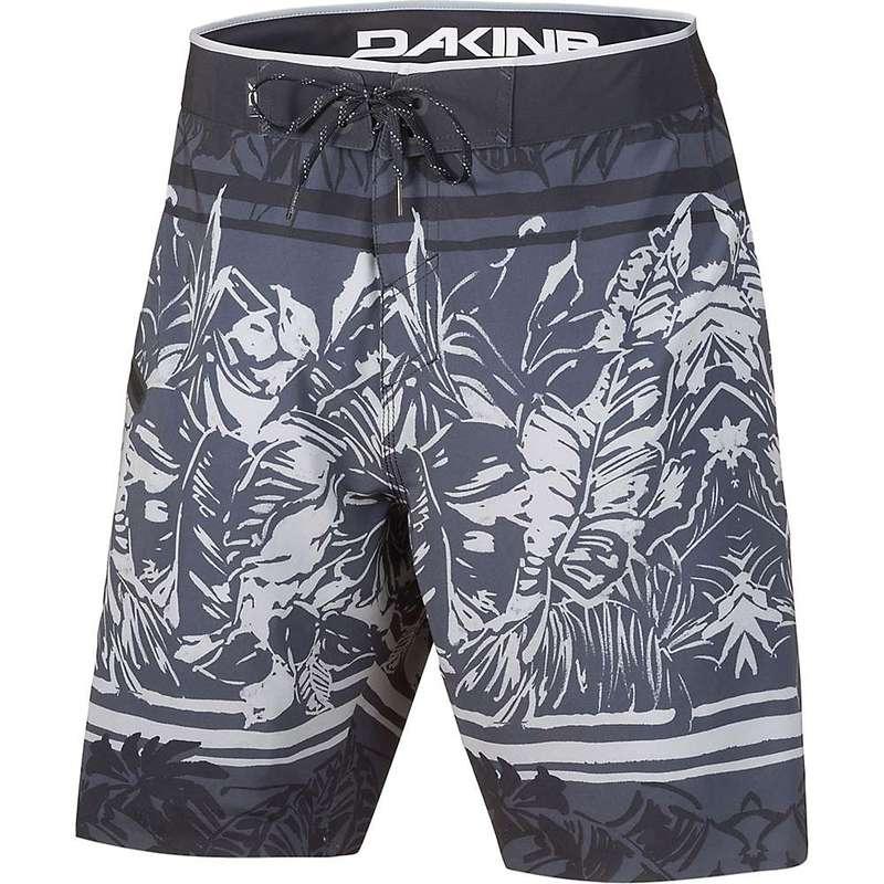 ダカイン メンズ ハーフパンツ・ショーツ 水着 Dakine Men's Lawai 20 Inch Boardshort Black Trop
