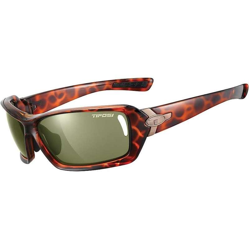 テフォシー メンズ サングラス・アイウェア アクセサリー Tifosi Mast SL Sunglasses Tortoise / GT
