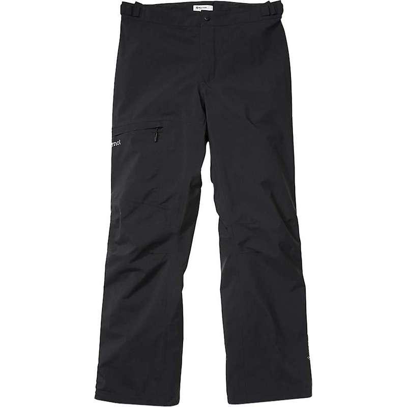 マーモット メンズ カジュアルパンツ ボトムス Marmot Men's Huntley Pant Black