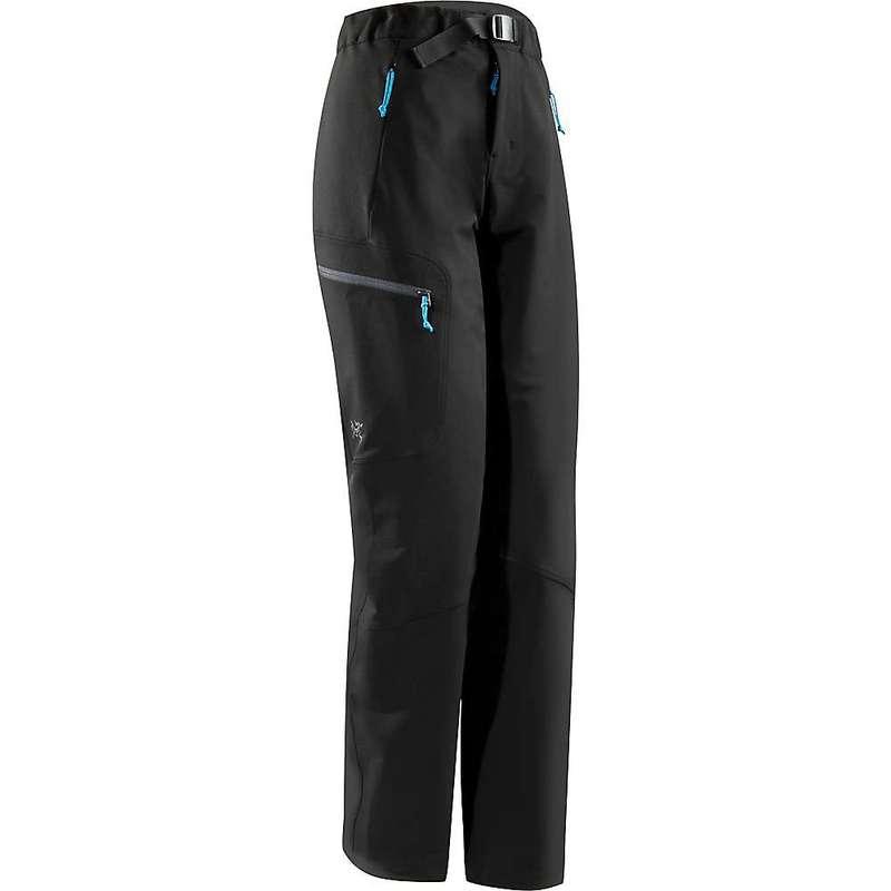 アークテリクス レディース カジュアルパンツ ボトムス Arcteryx Women's Gamma AR Pant Black