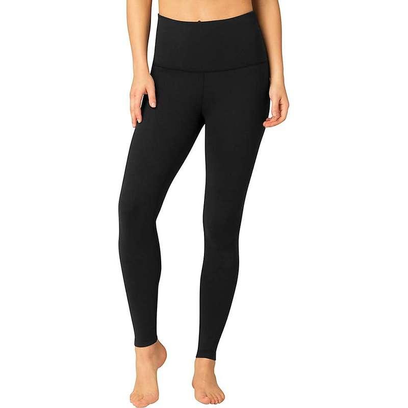 ビヨンドヨガ レディース カジュアルパンツ ボトムス Beyond Yoga Women's Take Me Higher Legging Jet Black