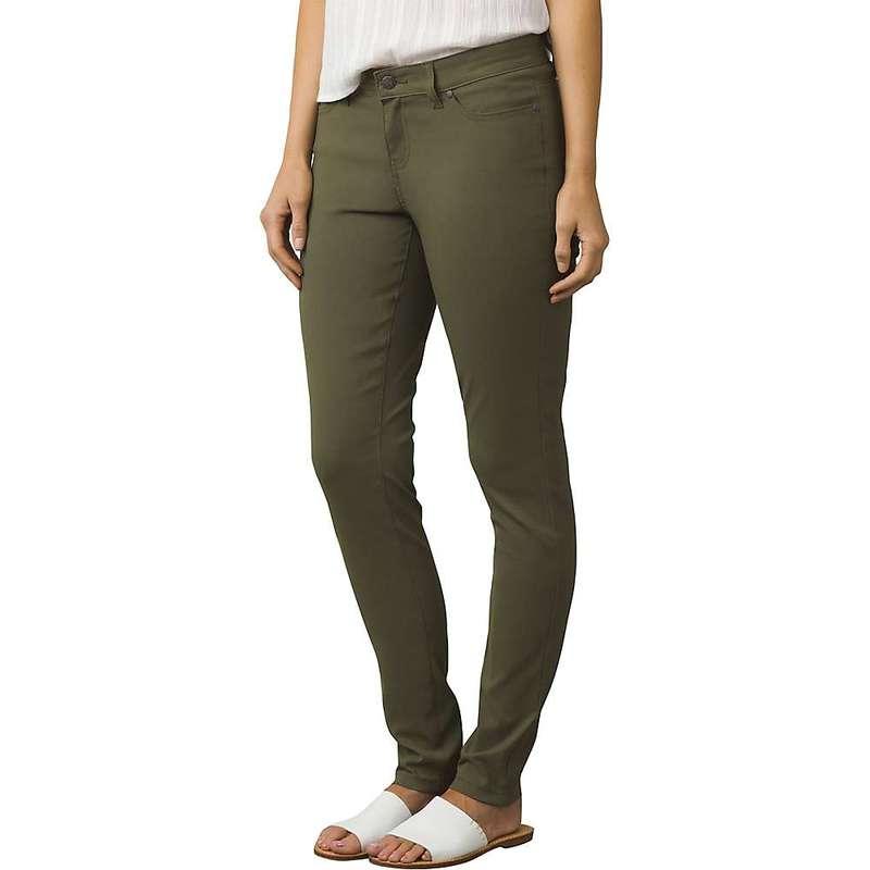 プラーナ レディース カジュアルパンツ ボトムス Prana Women's Briann Pant Cargo Green