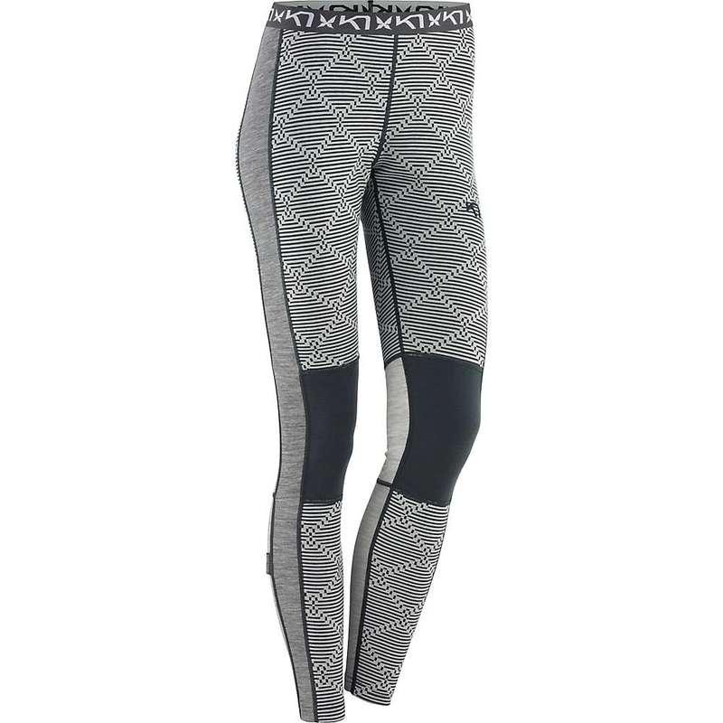 カリ ツラー レディース カジュアルパンツ ボトムス Kari Traa Women's Rett Pant GreyM