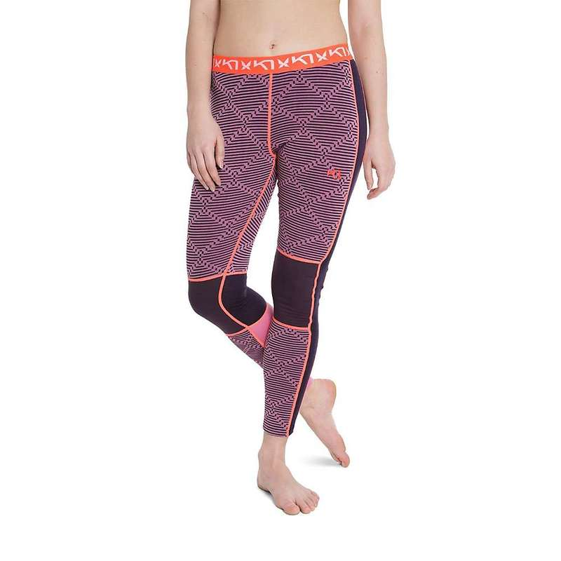 カリ ツラー レディース カジュアルパンツ ボトムス Kari Traa Women's Rett Pant Mauve