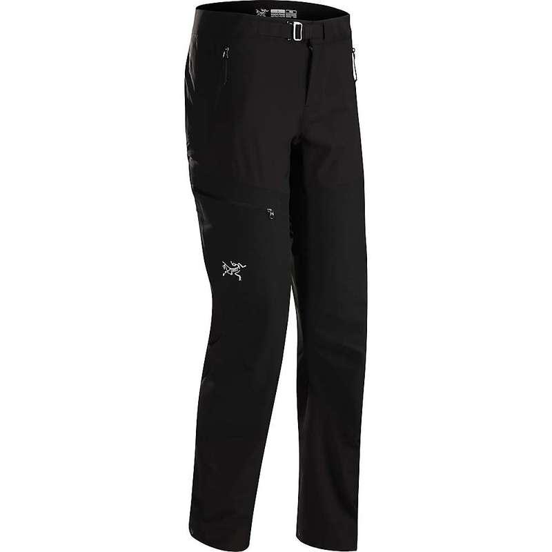 アークテリクス レディース カジュアルパンツ ボトムス Arcteryx Women's Sigma FL Pant Black