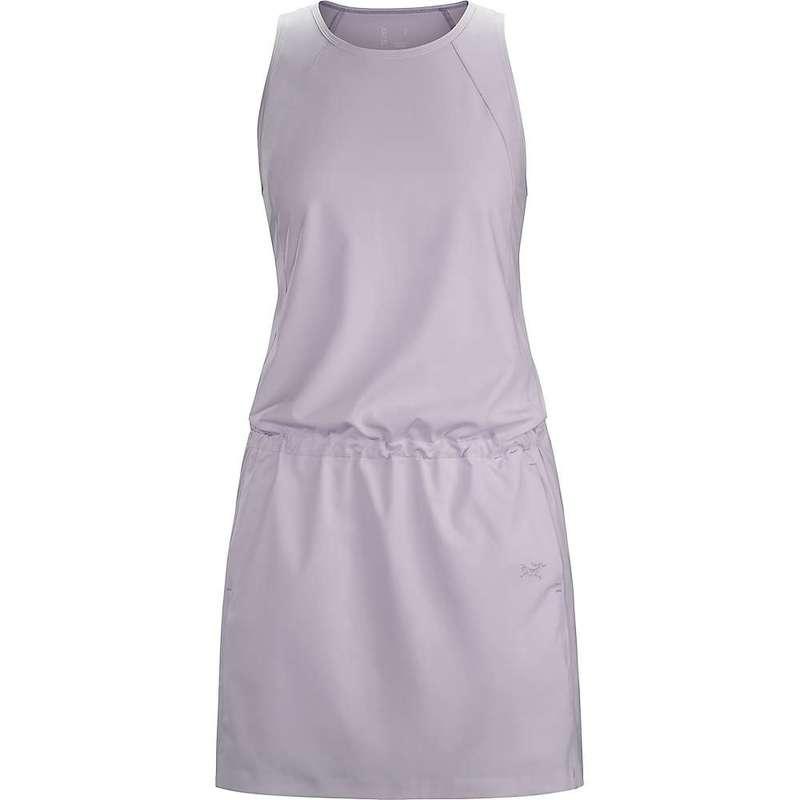 アークテリクス レディース ワンピース トップス Arcteryx Women's Contenta Dress Antenna