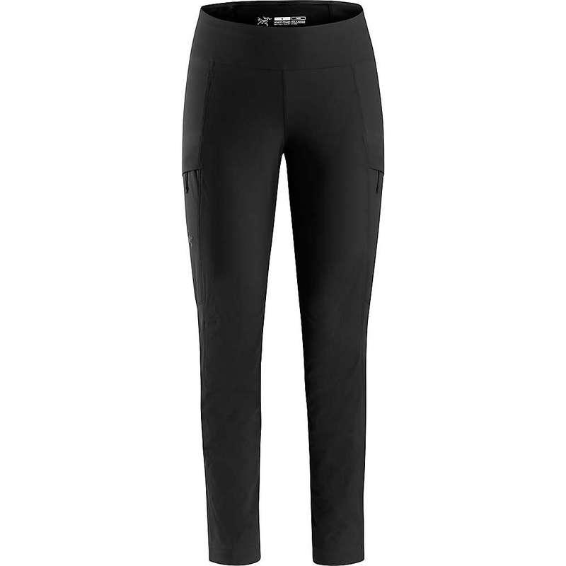 アークテリクス レディース カジュアルパンツ ボトムス Arcteryx Women's Sabria Pant Black