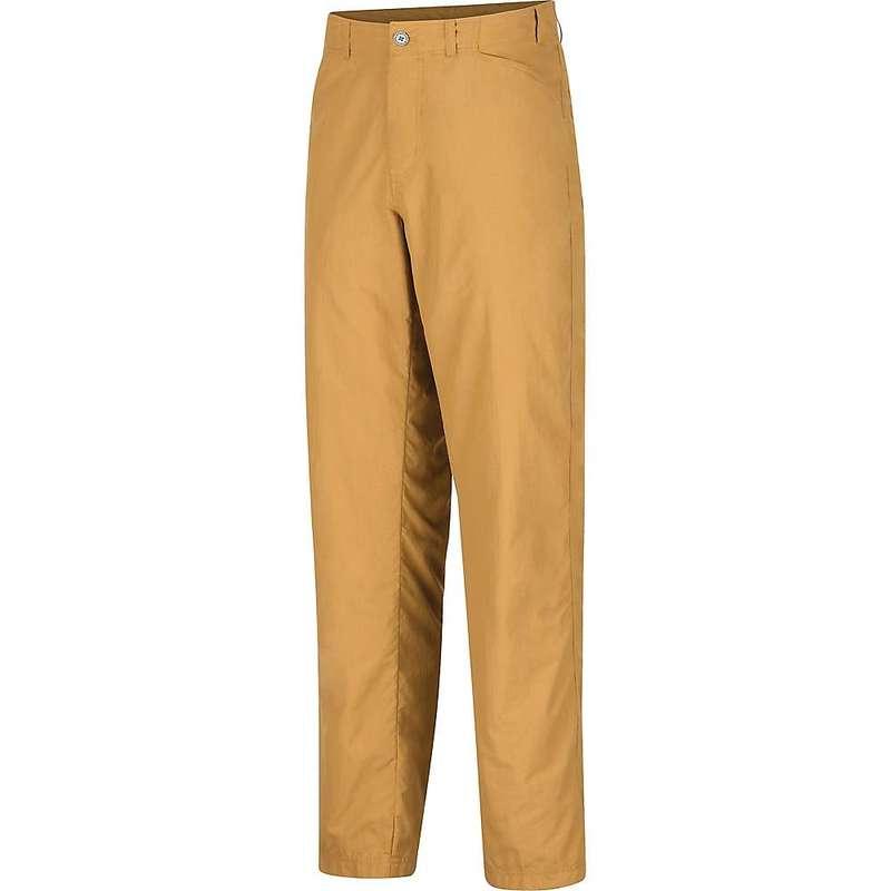 エクスオフィシオ メンズ カジュアルパンツ ボトムス ExOfficio Men's BugsAway Echo Pant Scotch