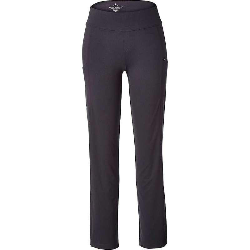 ロイヤルロビンズ レディース カジュアルパンツ ボトムス Royal Robbins Women's Jammer Knit Pant Asphalt