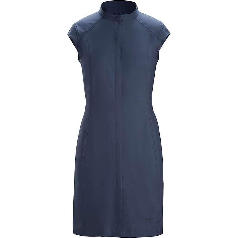 アークテリクス レディース ワンピース トップス Arcteryx Women's Cala Dress Exosphere