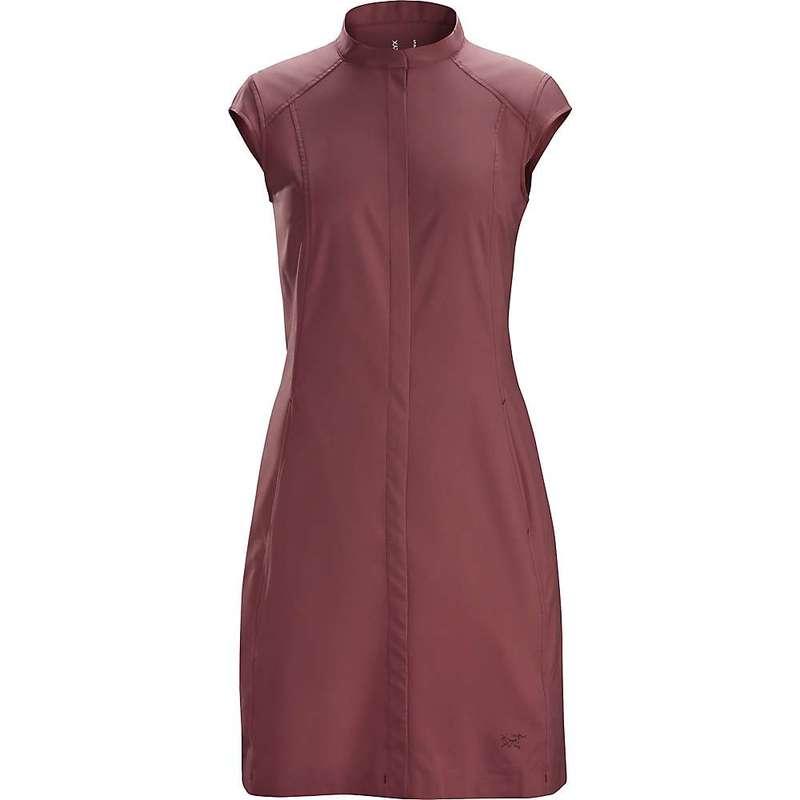アークテリクス レディース ワンピース トップス Arcteryx Women's Cala Dress Inertia