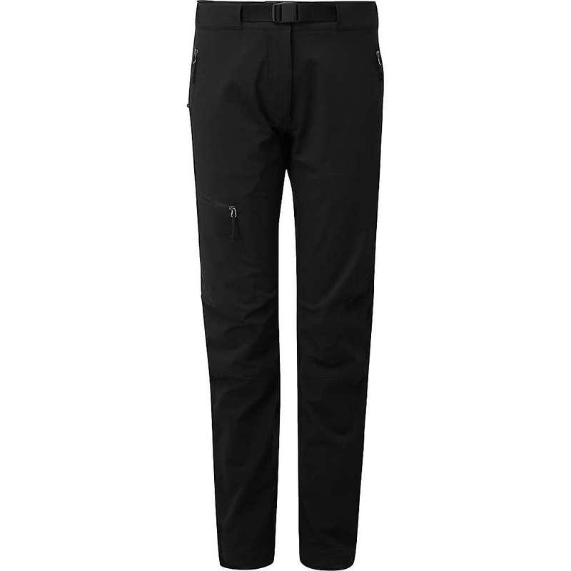 ラブ レディース カジュアルパンツ ボトムス Rab Women's Vector Pant Black