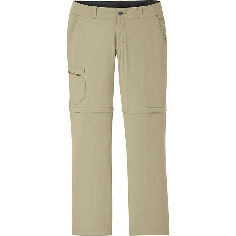 アウトドアリサーチ レディース カジュアルパンツ ボトムス Outdoor Research Women's Ferrosi Convertible Pant Hazelwood