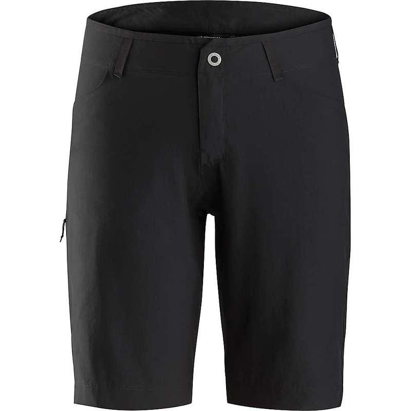 アークテリクス レディース ハーフパンツ・ショーツ ボトムス Arcteryx Women's Creston 10.5 Inch Short Black
