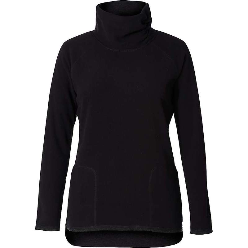 ロイヤルロビンズ レディース シャツ トップス Royal Robbins Womens Skyline Reversible Pullover Charcoal Heather