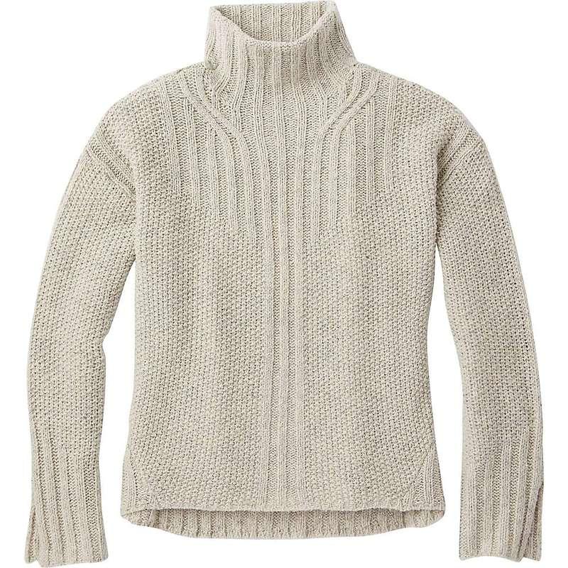 スマートウール レディース ニット・セーター アウター Smartwool Women's Spruce Creek Sweater Ash Heather