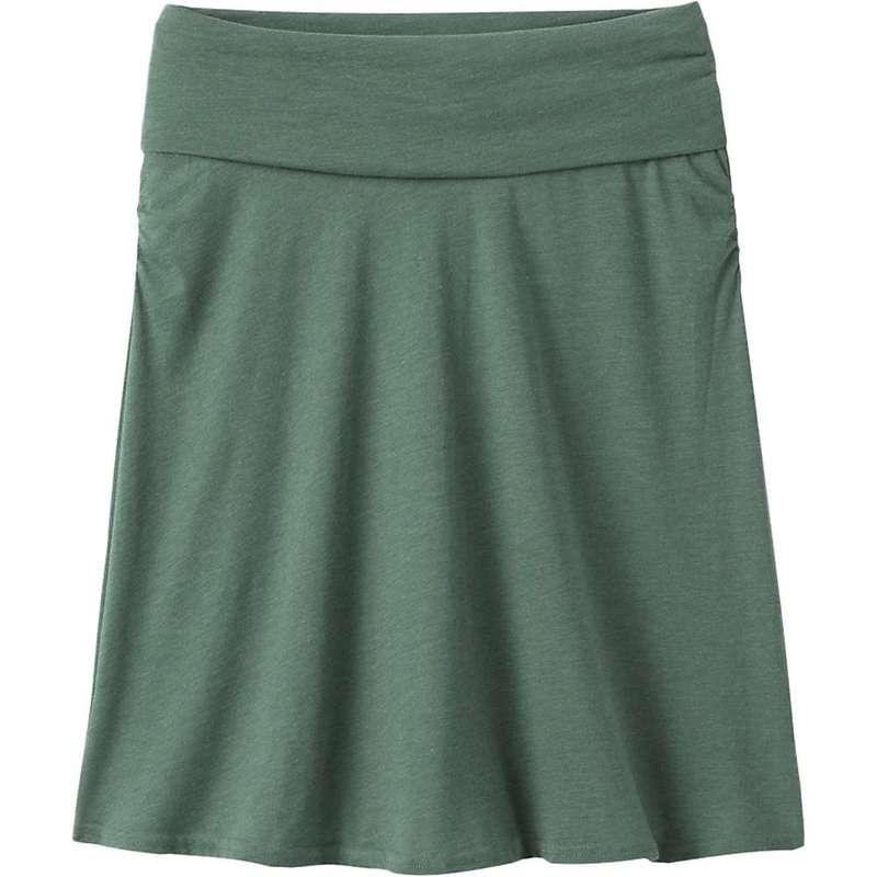 プラーナ レディース スカート ボトムス Prana Women's Valencie Skirt Canopy